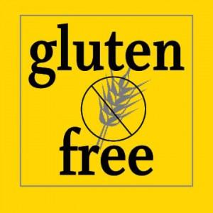 30 Day Gluten Free Challenge
