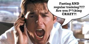 fasting_training