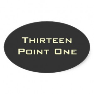 thirteen_point_one